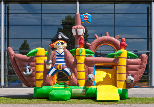 partylife-Multiplay Piratenboot L-springkasteel-2