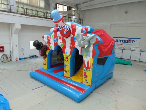 partylife-springkasteel-clown-play-and-slide-circus-1